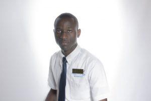 SAMUEL KWAGALA